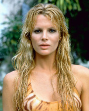 This is an image of 221510 Kim Basinger Photograph & Poster