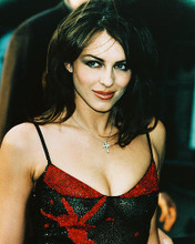 This is an image of 237185 Elizabeth Hurley Photograph & Poster