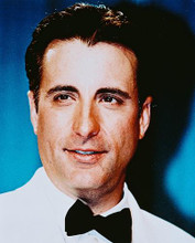 This is an image of 237573 Andy Garcia Photograph & Poster