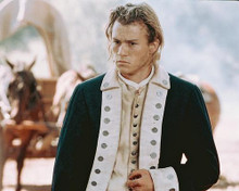 This is an image of 242607 Heath Ledger Photograph & Poster