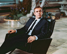 This is an image of 243995 Sean Connery Photograph & Poster