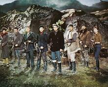 This is an image of 244960 Guns of Navarone Photograph & Poster