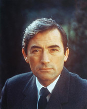 This is an image of 246152 Gregory Peck Photograph & Poster