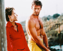 This is an image of 246950 Hugh Jackman Photograph & Poster