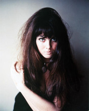 This is an image of 247459 Caroline Munro Photograph & Poster