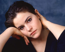 This is an image of 248530 Ally Sheedy Photograph & Poster