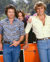 This is an image of 249024 Dukes of Hazzard Photograph & Poster