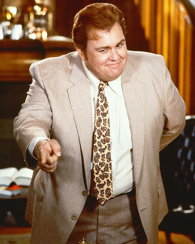 This is an image of 249703 John Candy Photograph & Poster