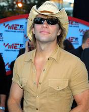 This is an image of 250097 Jon Bon Jovi Photograph & Poster