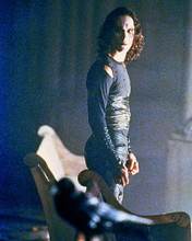 This is an image of 250759 Brandon Lee Photograph & Poster