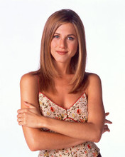 This is an image of 250965 Jennifer Aniston Photograph & Poster