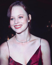 This is an image of 252291 Thora Birch Photograph & Poster