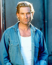 This is an image of 252896 Kurt Russell Photograph & Poster