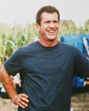 This is an image of 253282 Mel Gibson Photograph & Poster