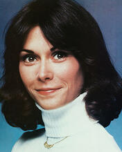 This is an image of 253805 Kate Jackson Photograph & Poster