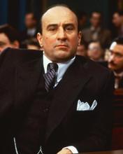 This is an image of 254955 Robert De Niro Photograph & Poster