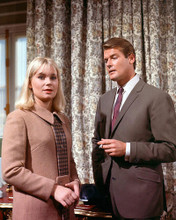 This is an image of 255755 Roger Moore Photograph & Poster