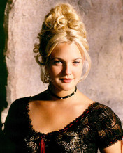 This is an image of 256942 Drew Barrymore Photograph & Poster