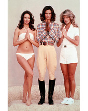 This is an image of 257041 Charlie's Angels Photograph & Poster