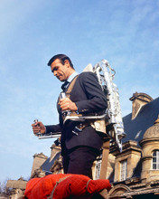 This is an image of 258456 Sean Connery Photograph & Poster