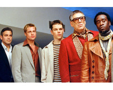 This is an image of 258673 Oceans 11 Photograph & Poster