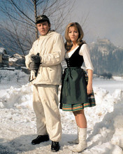 This is an image of 259191 Where Eagles Dare Photograph & Poster