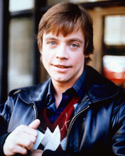 This is an image of 259425 Mark Hamill Photograph & Poster