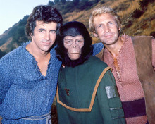This is an image of 261325 Planet of the Apes Photograph & Poster