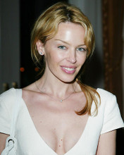 This is an image of 262325 Kylie Minogue Photograph & Poster