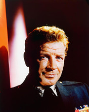 This is an image of 262702 Richard Basehart Photograph & Poster