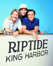 This is an image of 262872 Riptide Photograph & Poster