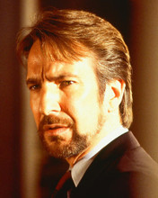 This is an image of 263157 Alan Rickman Photograph & Poster
