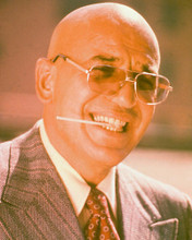 This is an image of 263833 Telly Savalas Photograph & Poster