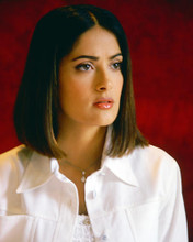 This is an image of 264025 Salma Hayek Photograph & Poster