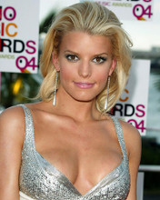 This is an image of 264426 Jessica Simpson Photograph & Poster