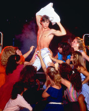 This is an image of 264747 Christopher Atkins Photograph & Poster