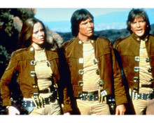 This is an image of 264941 Battlestar Galactica Photograph & Poster
