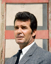 This is an image of 265002 James Garner Photograph & Poster