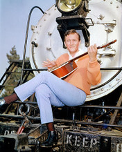 This is an image of 265606 Roger Miller Photograph & Poster