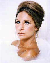 This is an image of 265753 Barbra Streisand Photograph & Poster