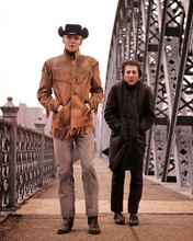 This is an image of 266098 Midnight Cowboy Photograph & Poster
