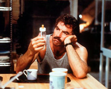 This is an image of 266167 Tom Selleck Photograph & Poster