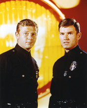 This is an image of 266259 Adam-12 Photograph & Poster