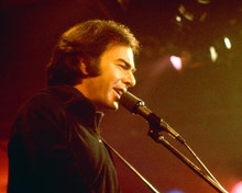 This is an image of 266331 Neil Diamond Photograph & Poster