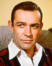 This is an image of 266883 Sean Connery Photograph & Poster