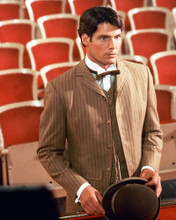 This is an image of 267072 Christopher Reeve Photograph & Poster