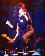 This is an image of 267118 Grace Slick Photograph & Poster