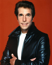 This is an image of 267566 Henry Winkler Photograph & Poster
