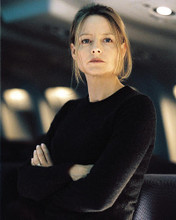 This is an image of 268018 Jodie Foster Photograph & Poster