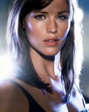 This is an image of 268034 Jennifer Garner Photograph & Poster